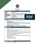Ignacia Henriquez 7ºC informe proceso I semestre 2019