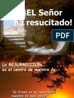 LA RESURRECCION HOY