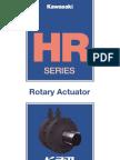 Rotary Actuators-Sept 05