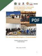 PISCC de Uribia 15 Oct 2020