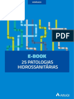 eBook -25 Patologias Hidrossanitarias