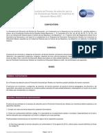 Convocatoria Promoción Horizontal Educación Básica Guanajuato 2021