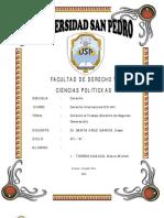 DERECHOS DE SEGUNDA GENERACION333