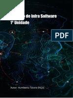 Resumo de Infra Software