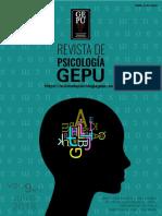 El Pensamiento Humano Como Configuración Biogenética, Neuropsicológica y Sociocultural
