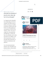 Aprendizajes de la pandemia _ Dciencia