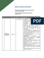 FONO informe F-101  26 junio