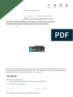 Bateria Notebook Dell Latitude 5280