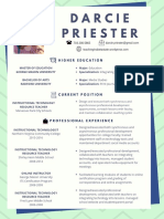 resume - online  2