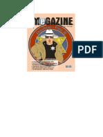 Revista The Club Megazine - 07_2002