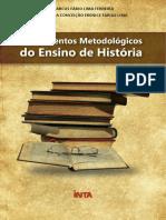 Fundamentos Metódológicos do Ensino de História -