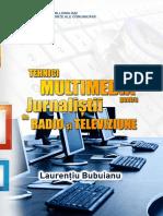 Tehnici Multimedia Pentru Jurnalistii de Radio Si Televiziune