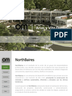 Punta Chica. Arias y Vito Dumas