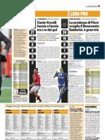 La Gazzetta Dello Sport 01-03-2011