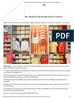 Fast Retailing Predicts 50% Annual Profit Decline Due to Covid-19 _ News & Analysis _ BoF