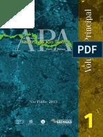 APA Várzea Do Rio Tietê - Um Território de Interesse Metropolitano.gov SP.2014