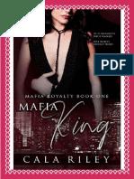 1 Mafia King - Mafia Royalty - Cala Riley
