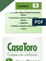 CasaToro