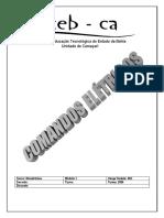 Apostila - Comandos El_tricos - 2006 - (Ceteb-CA)