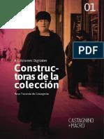 Constructoras de la colección
