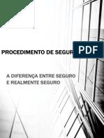 PROCEDIMENTO-DE-SEGURANÇA