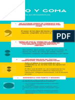 regla ortogrÁfica PUNTO Y COMA (1)