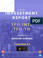 TFII.to Analysis