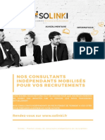 Solinki Communication Clients
