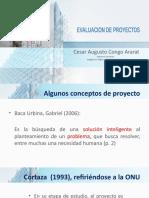 Elementos Basicos de la Evaluacion de Proyectos (1)