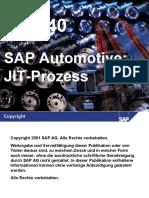 SAP IAU240
