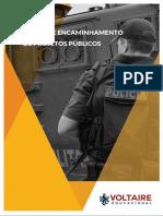 Guia completo analise e encaminhamento de projetos publicos