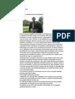 ABDIEL ALEXIS PANAMA CARTA PRESENTACION
