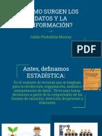 Estadística General (Clase2)