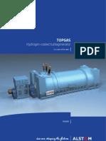 Alstom TOPGAS