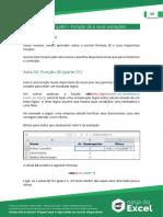 Apostila-Série-de-Aulas-Função-SE-amostra