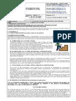 Niveles de Lectura Castellano (1)