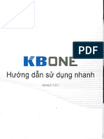HDSD KBONE
