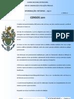 DCRP-Boletim de Informação Interna 09-11