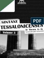 Volume 03_Sintaxe Tessalonicenses