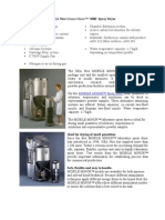 MOBILE_MINORTM_Spray_Dryer