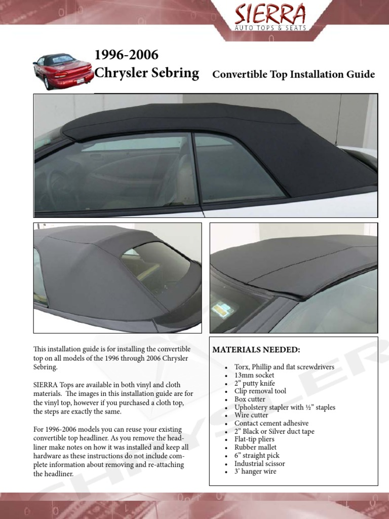 Chrysler sebring ebooks user manuals guide user manuals array 100 2002 chrysler sebring owner manual chilton ford pick ups rh rencontrefemmesseule space fandeluxe Image collections