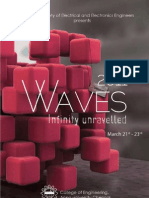 Waves 2011 brochure