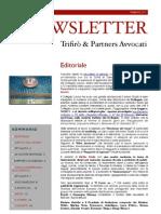 Newsletter T&P N°44