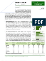 Vetiva Research - FY'10 Earnings Season_Are Banks Still In-The-Money