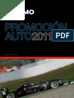 IRIMO AUTO 2011 1ª folleto