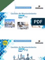 Presentación Gestion de Mantenimiento SAP PM