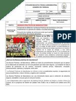FTA1 AGROINDUSTRIA GRADO 8