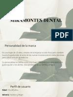 Miramontes Dental
