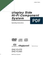 DHC FLX 5D