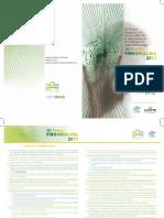 Premio Fibromialgia 2011